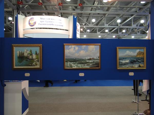 Мировые выставки