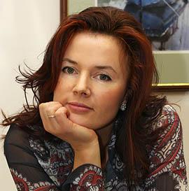 Гомзина Галина
